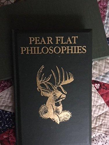 9780940143869: Pear Flat Philosophies