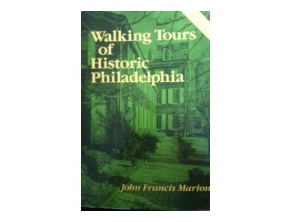 9780940159051: Bicentennial City: Walking Tours of Historic Philadelphia