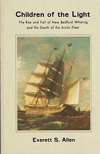 Children of the Light: Allen, Everett S.
