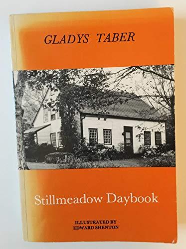 9780940160422: Stillmeadow Daybook