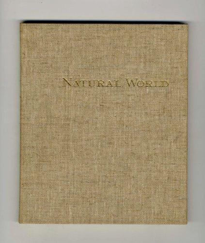 Natural World: HARRISON, Jim