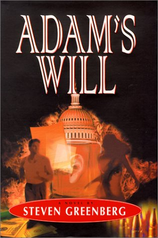 Adam's Will: Greenberg, Steven