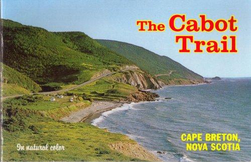 The Cabot Trail - Cape Breton, Nova: JOHN URQUHART