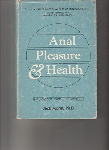 Anal Pleasure & Health: Jack Morin