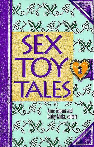 9780940208216: Sex Toy Tales