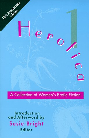 9780940208247: Herotica: A Collection of Women's Erotic Fiction