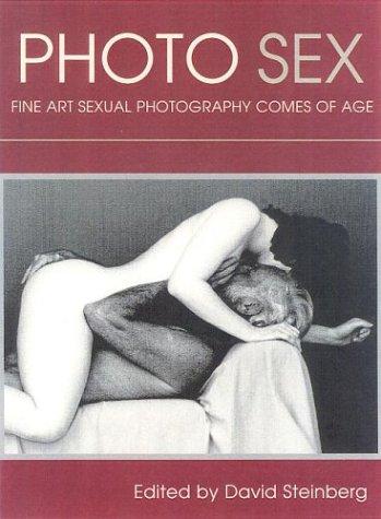 9780940208322: PHOTO SEX