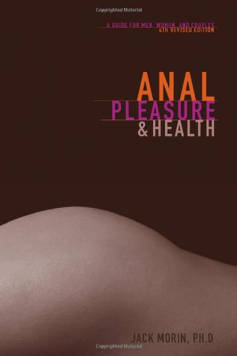 9780940208377: Anal Pleasure and Health: A Guide for Men, Women and Couples