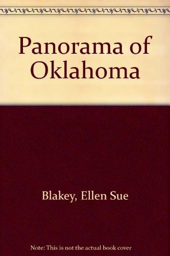 Panorama of Oklahoma: Blakey, Ellen Sue
