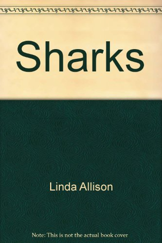 9780940228269: Sharks (The Science in action learning series)