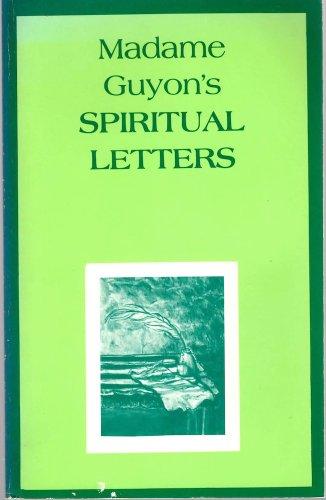 Spiritual Writings of Madame Guyon: Seedsowers