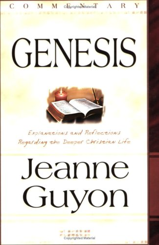 9780940232877: Genesis: Commentary