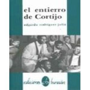 9780940238213: EL ENTIERRO DE CORTIJO.