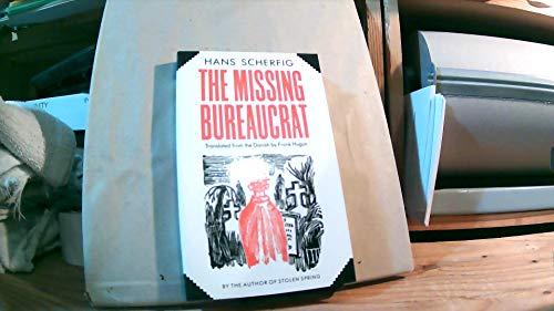 9780940242258: The Missing Bureaucrat