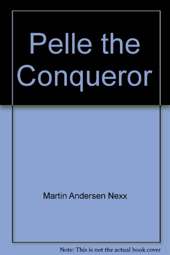 9780940242418: Pelle the Conqueror, Vol. 1: Childhood