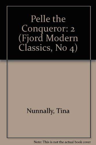 9780940242487: Pelle the Conqueror: Apprenticeship (Fjord Modern Classics, No 4)