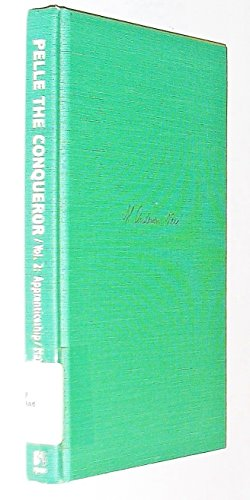 9780940242494: Pelle the Conqueror: Apprenticeship (Andersen Nexo, Martin//Pelle the Conqueror)