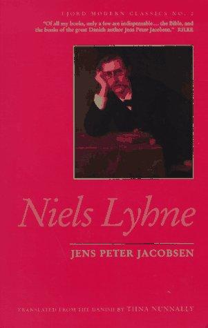 9780940242654: Niels Lyhne (Fjord Modern Classics)