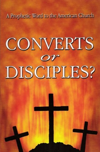 9780940252042: Converts or Disciples?
