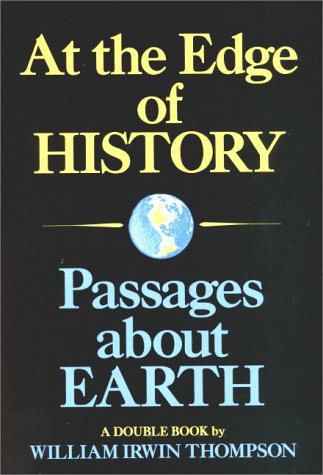 9780940262324: At the Edge of History