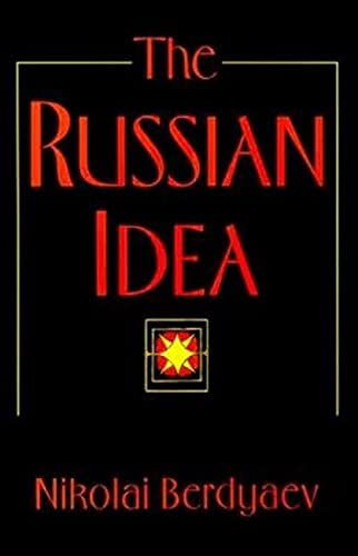 9780940262492: The Russian Idea (Library of Russian Philosophy)