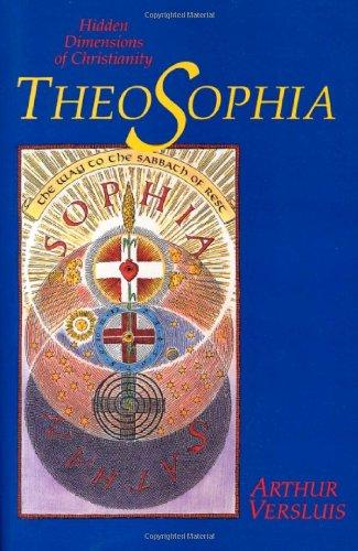9780940262645: Theosophia: Hidden Dimensions of Christianity