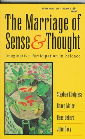 Marriage of Sense and Thought (Renewal in: Edelglass, Stephen, Davy,