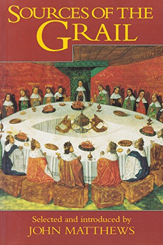 9780940262867: Sources of the Grail