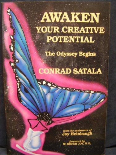 9780940267039: Awaken Your Creative Potential