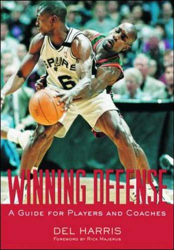 9780940279766: Winning Defense (Spalding Sports Library)