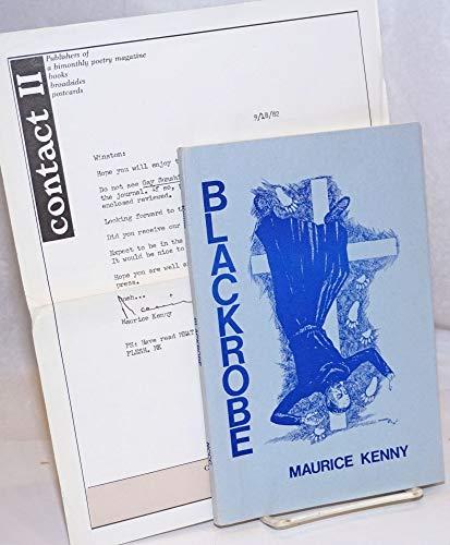 9780940280069: Blackrobe: Isaac Jogues B. March 11, 1604 D. October 18, 1646