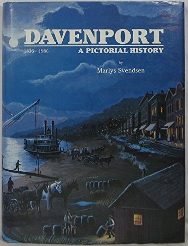 9780940286054: Davenport: A Pictorial History