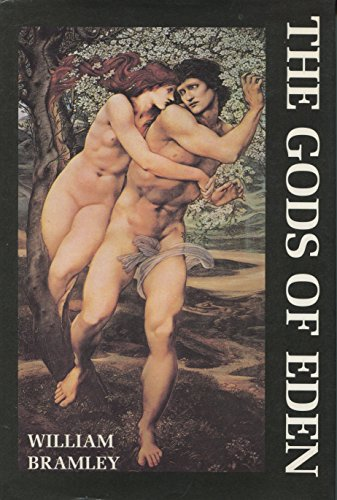 9780940291003: The gods of Eden: A new look at human history