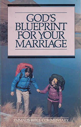 9780940293427: God's blueprint for your marriage
