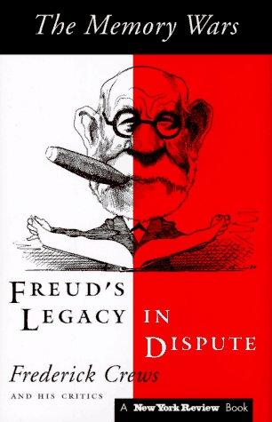9780940322042: The Memory Wars: Freud's Legacy in Dispute