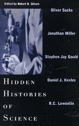 9780940322059: Hidden Histories of Science