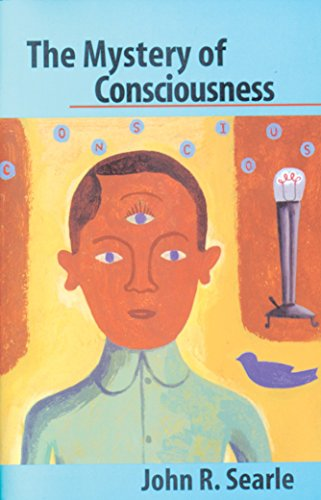 9780940322066: The Mystery of Consciousness