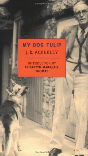 9780940322110: My Dog Tulip (New York Review Books Classics)