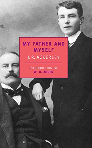 9780940322127: My Father And Myself (NYRB Classics)