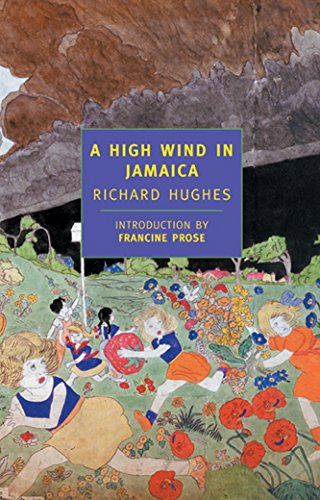 9780940322158: A High Wind in Jamaica (New York Review Books Classics)