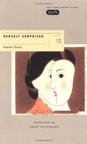 9780940322172: Herself Surprised (New York Review Books Classics)