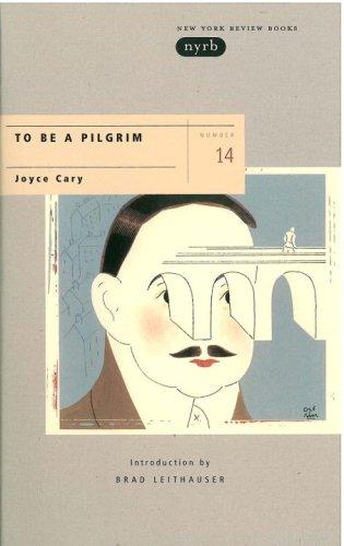 9780940322189: To Be a Pilgrim (New York Review Books Classics)