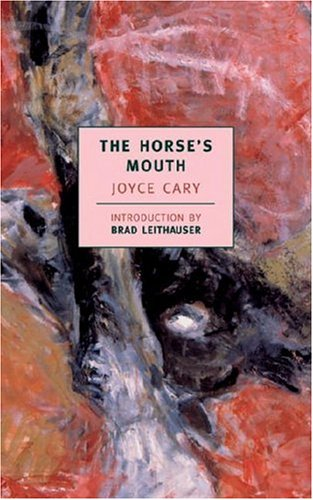 9780940322196: The Horse's Mouth (New York Review Books Classics)