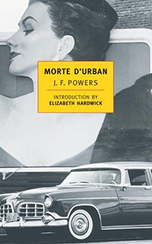 9780940322233: Morte D'Urban (New York Review Books Classics)