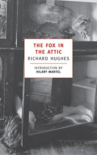 9780940322295: The Fox in the Attic (New York Review Books Classics)