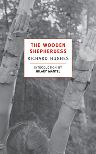 9780940322301: The Wooden Shepherdess (New York Review Books Classics)