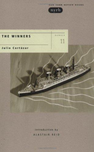 The Winners (New York Review Books): Cortazar, Julio