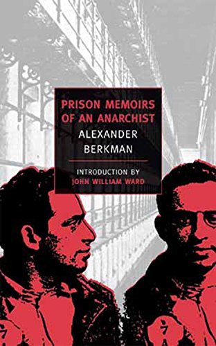 9780940322349: Prison Memoirs Of An Anarchist (New York Review Books Classics)