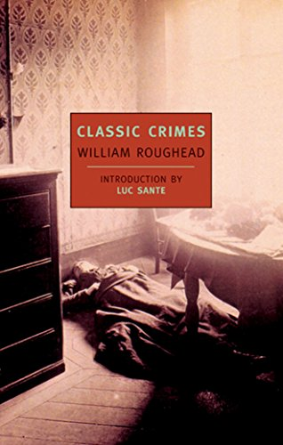 9780940322462: Classic Crimes (New York Review Books (Paperback))