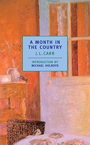 9780940322479: A Month in the Country (New York Review Books Classics)